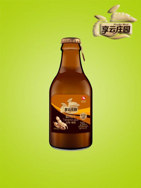 酸角汁250ml