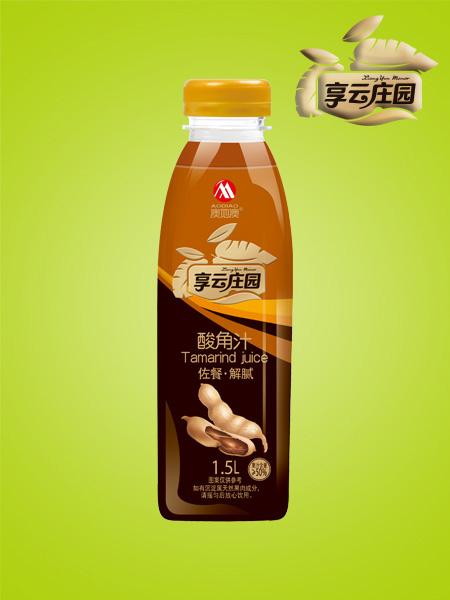 酸角汁1.5L